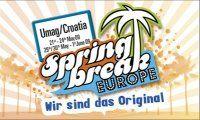Gruppenavatar von Spring Break Europe 2009