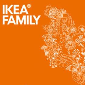 Gruppenavatar von IKEA Family