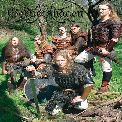 Gruppenavatar von GERNOTSHAGEN- EPIC-Paganmetal