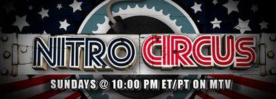 Gruppenavatar von Nitro Circus !
