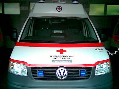 Gruppenavatar von Rotes Kreuz Weyer