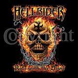 Gruppenavatar von Hell RiderZzzzz Vdf