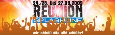 Gruppenavatar von REUNION - Wir sehen uns ALLE wieder - 24./25.09. bis 27.09.2009 - ich bin dabei!