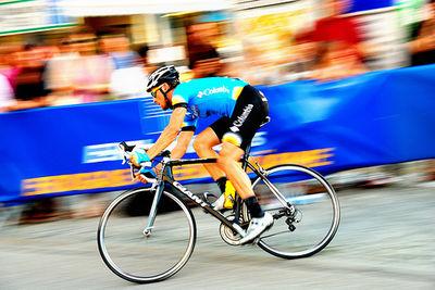 Gruppenavatar von rennrad fahren ist der härteste sport!