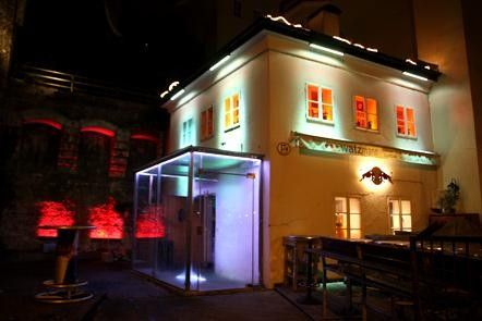 Salzburg single bar