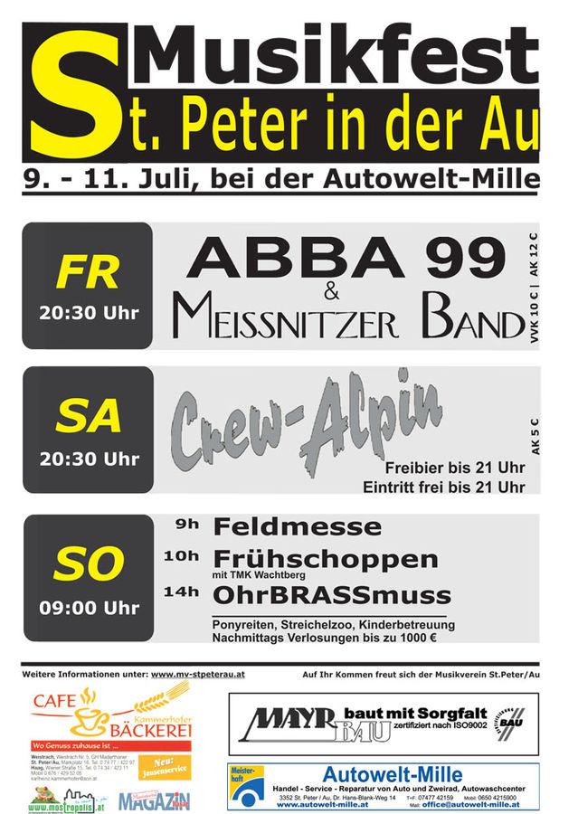 Singles St. Peter In Der Au, Kontaktanzeigen aus St. Peter In