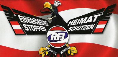 Gruppenavatar von Wir sind cool, Wir sind geil, Wir sind Österreicher mit STYLE!!!!!