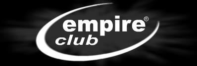 Gruppenavatar von Donnerstag, Empire, was sonst ??