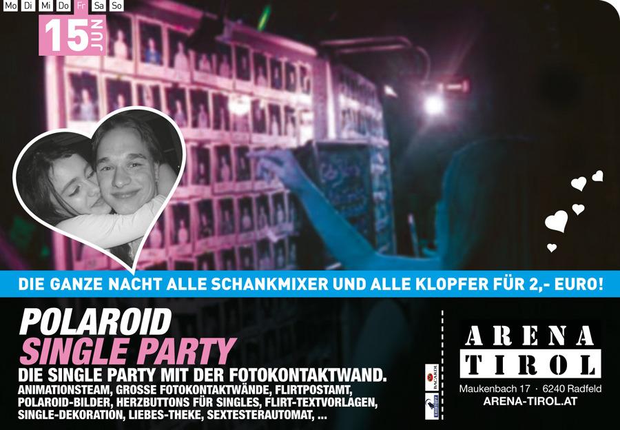 Auf zum Singlewandern:)!! - comunidadelectronica.com