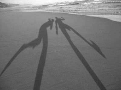 Gruppenavatar von Hilfe - Ich werde von meinem Schatten verfolgt!