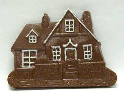 Gruppenavatar von ziegel schmecken grindig- schokolade ist der baustoff der zukunft!