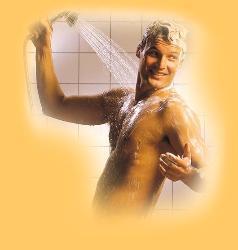 Gruppenavatar von Ich dusche gerne nackt