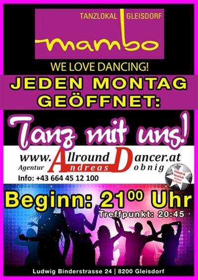 Singles Night Gleisdorf, Austria Dating Agency Traismauer