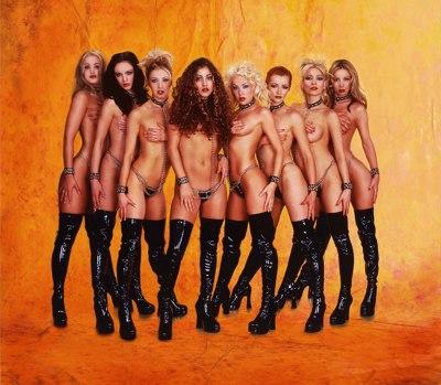 Gruppenavatar von Frauen geschädigt !!!