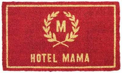 Gruppenavatar von HOTEL Mama