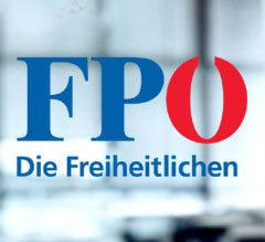 Gruppenavatar von FPÖ - Die Freiheitlichen