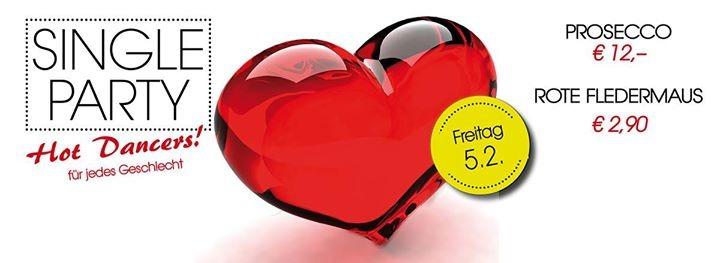 ... von 92 :: SINGLE PARTY @ Fledermaus :: Fledermaus Graz SZENE1.AT