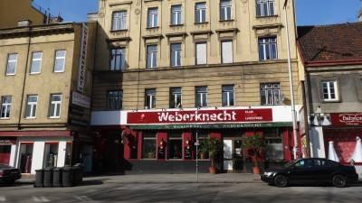 Eventfotos-Events-Cafe Dallas-Wien - Ottakring - Szene1