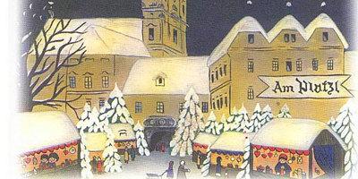 Gruppenavatar von Garstner Adventmarkt is da geilste