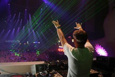 Gruppenavatar von Armin Van Buuren Nr.1 DJ of the world