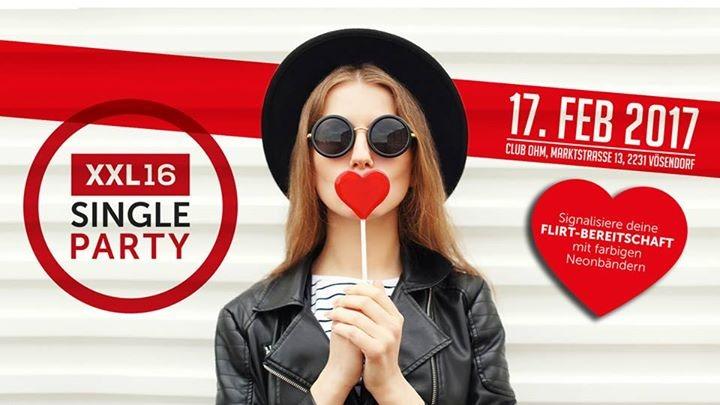 Single Party in Wien - Wiener Singles