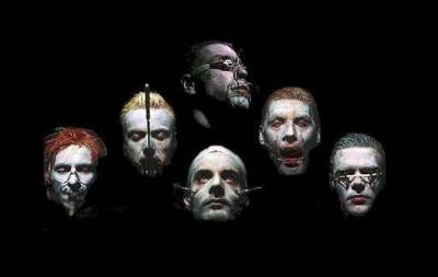 Gruppenavatar von Rammstein- einfoch nur geil