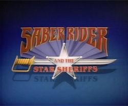 Gruppenavatar von Saber Rider und die Starsheriffs
