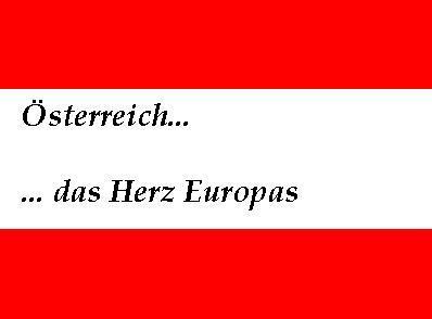 Gruppenavatar von Österreich - das Herz Europas !