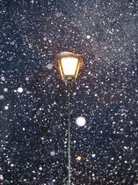 Gruppenavatar von * * *  Ich liebe Schnee!  * * *