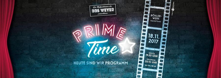 Prime Time Heute