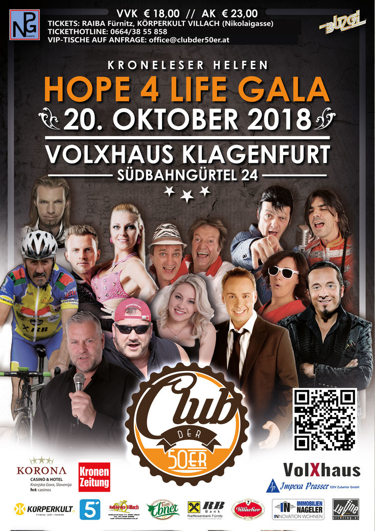 Single events klagenfurt