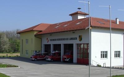 Gruppenavatar von Feuerwehr Neukirchen/Lam.