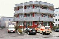Gruppenavatar von Rotes Kreuz Bezirksstelle Grieskirchen
