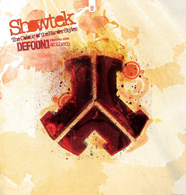 Gruppenavatar von Showtek
