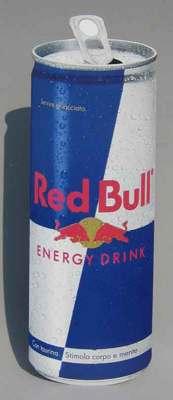Gruppenavatar von Die Anonymen Red Bull Süchtigen
