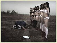 __Frauenfußball an die MACHT__