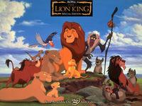 Gruppenavatar von ~König der Löwen~