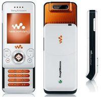 Gruppenavatar von Sony Ericsson W580i