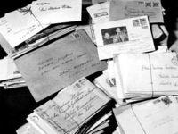 ;:Ich lese gerne Briefe wo draufsteht BITTE NICHT LESEN:;