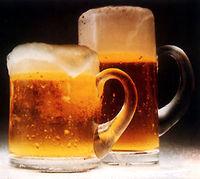 !Lieber Pils-Bier als Shakespeare!