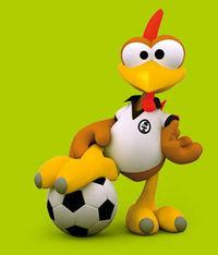 Gruppenavatar von FOOTBALL ...... JEAH !!!