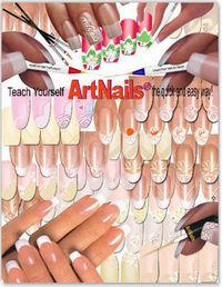 Gruppenavatar von Stolze Besitzer künstlicher Nägel
