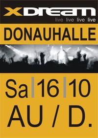 Donauhallen-Party@Donauhalle