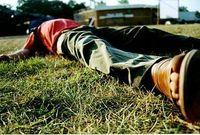 Gruppenavatar von Betrunken ist man, wenn man auf dem Boden liegt und sich festhalten muss!!
