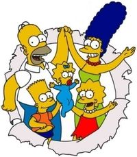 Gruppenavatar von The Simpsons