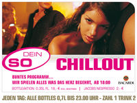 Chillout@Partyhouse