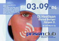 Da Hool@Prison Club @ Factory2