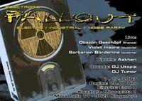 electronic Fallout@[kwadra:t]
