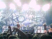 My ChEmicAl ROmAncE    2.11.07    Wien