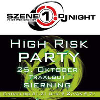 High Risk Party@Traxlgut